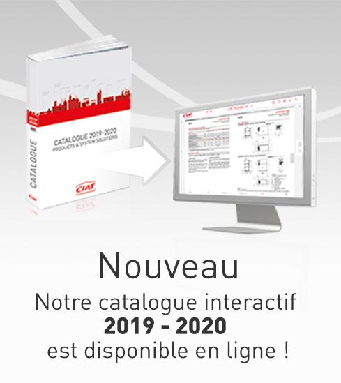 Ciat catalogue 2019